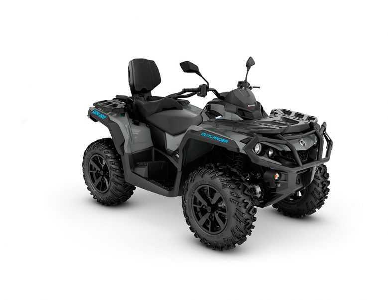 ORV-ATV-MY22-Can-Am-Outlander-MAX-DPS-1000-Granite-Gray-SKU0004PNB00-34FR-T3ABS