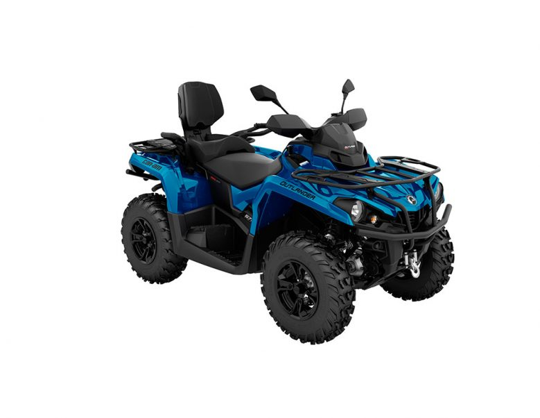 ORV-ATV-MY22-Can-Am-Outlander-MAX-XT-570-Oxford-Blue-SKU0002ZNC00-34FR-T3ABS-(2)