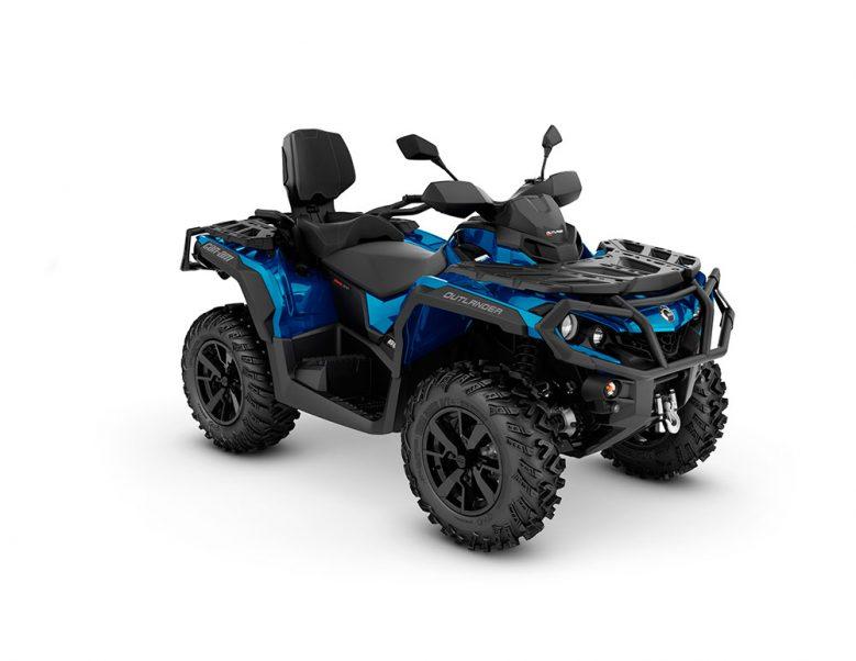 ORV-ATV-MY22-Can-Am-Outlander-MAX-XT-650-Oxford-Blue-SKU0002SNM00-34FR-T3ABS