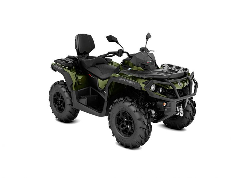 ORV-ATV-MY22-Can-Am-Outlander-MAX-XU+-1000-Boreal-Green-SKU0003UNA00-3