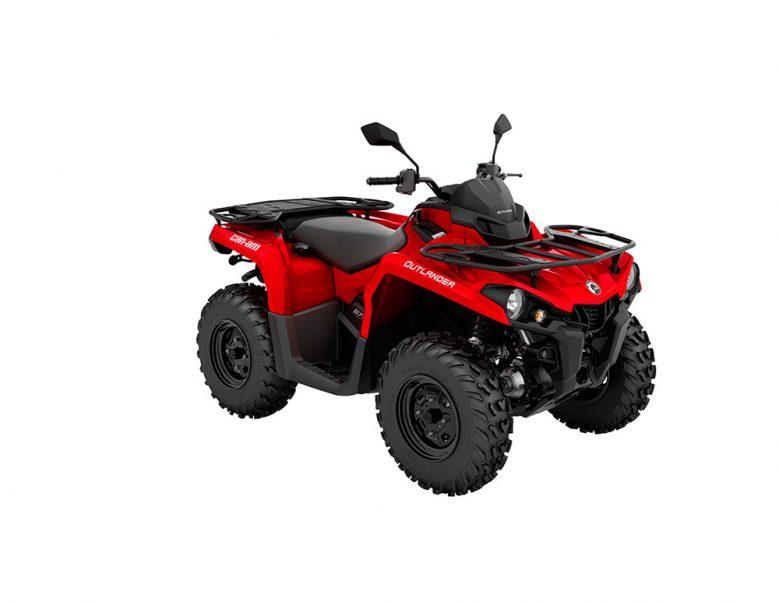 ORV-ATV-MY22-Can-Am-Outlander-STD-650DT-Viper-Red-SKU0004GNA00-34FR-T3B1