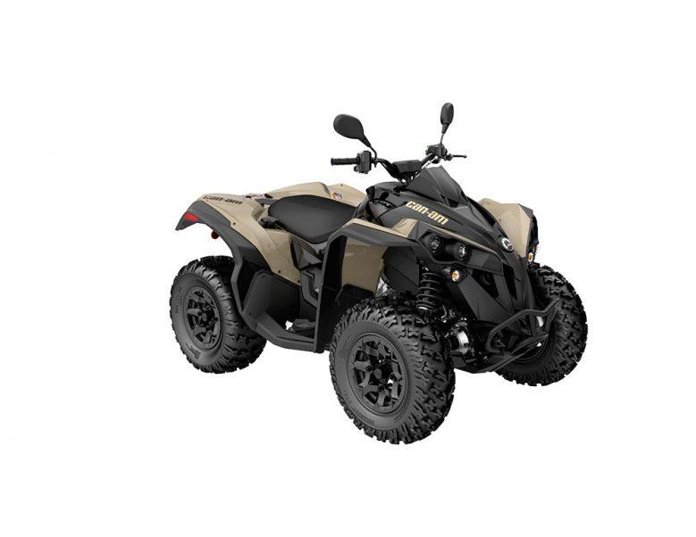 ORV-ATV-MY22-Can-Am-Renegade-DPS-650-Desert-Tan-SKU0005PNA00-34FR-EU1