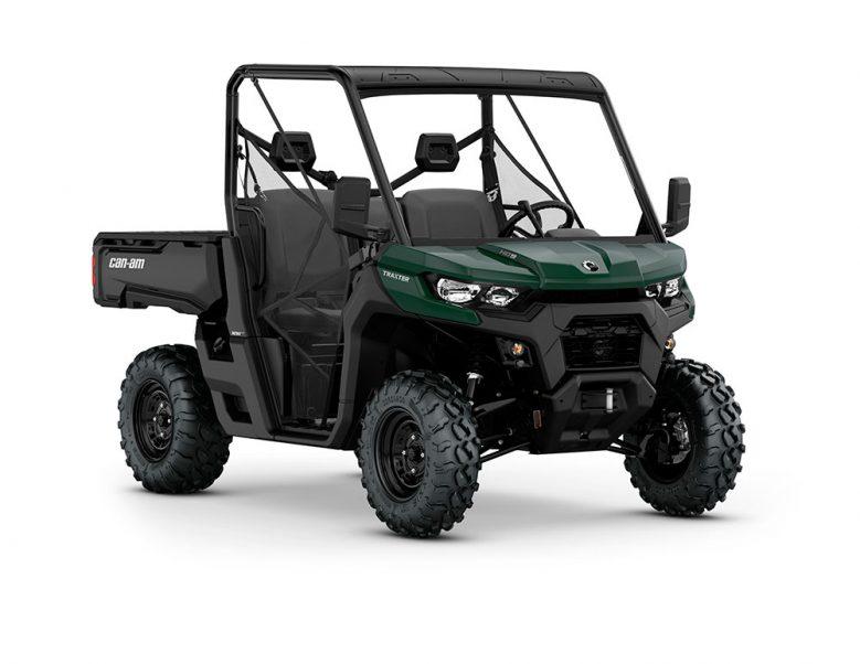 ORV-SSV-MY22-Can-Am-Traxter-Base-HD9TR-Tundra-Green-SKU0006WND00-34FR-CE