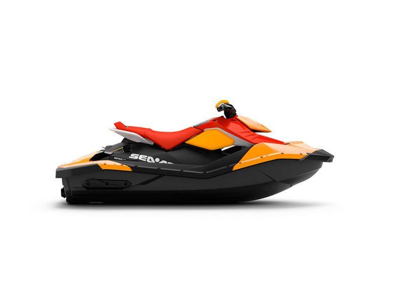 Sea-Doo-Spark-2022-60-naranja-Montemar-Motor