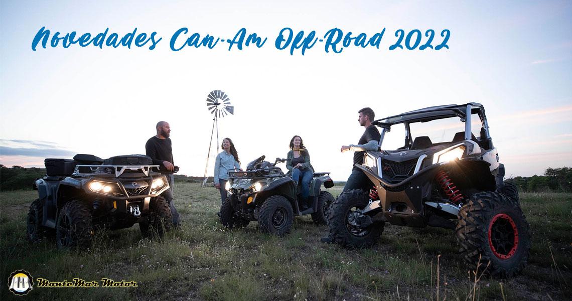 Novedades-CanAm-OffRoad-2022