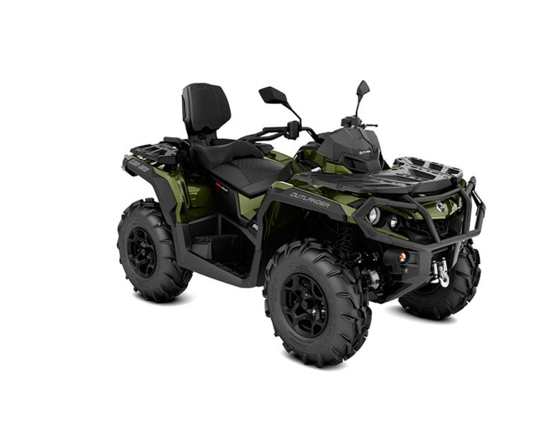 ORV-ATV-MY22-Can-Am-Outlander-MAX-XU+-650-Boreal-Green-SKU0003TNA00-34FR-T