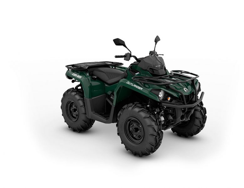 ORV-ATV-MY22-Can-Am-Outlander-XU-650DT-Tundra-Green-SKU0004JNC00-34FR-T3ABS
